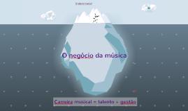 Copy of Música Tocando Negócios