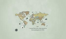 Causas Externas e Internas de la Independencia de Chile