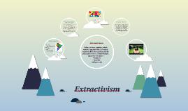 Extractivism
