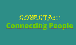 CONECTA:::Connecting People