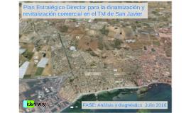 Plan Estratégico Director para la dinamización y revitalizac