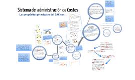 Copy of sistema de administracion de costos