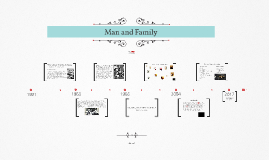 Man and Family