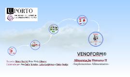 Copy of VENOFORM®
