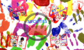 THE WORLD SOCIETIES