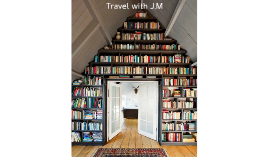 Copy of Travel with J.M