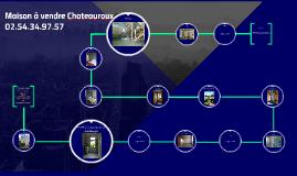 Maison à Châteauroux (36)