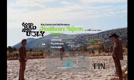 The good, the bad and the ugly of healthcare reform