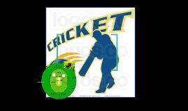 cricket prezi