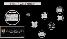 Eugenio Espejo.