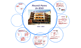 Reunió Pares 2nESO (2)