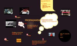 Copy of Vad är propaganda?