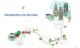 Introducción al Mkt de Servicios