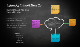 Synergy Innovation Co.