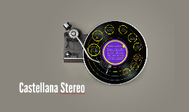 castellana stereo
