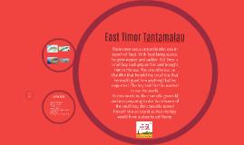 East Timor Tantamalau