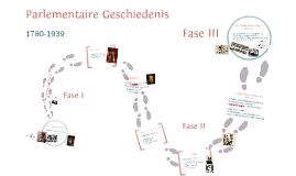 Parlementaire geschiedenis 1780-1939 (V5)