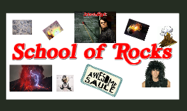 Engel Version - School of Rocks - The BIG Questions