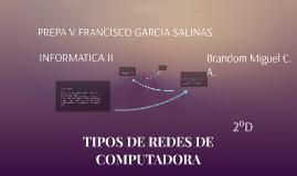 PREPA V FRANCISCO GARCIA SALINAS