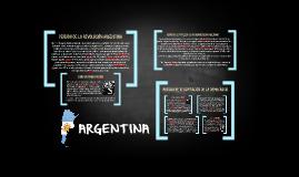 Presentación Argentina