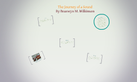 The Journey of a Sound