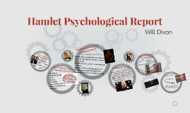 hamlet and the psychological approach