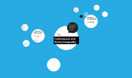 Cyberspace and Social Inequality