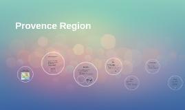 Provence Region