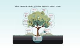GREEN MAGNET ELEMENTARY SCHOOL