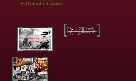 El Mundo entreguerras