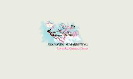 NOCIONES DE MARKETING