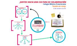 Juntos hacia una cultura de colaboración