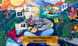 Globalizations and Education