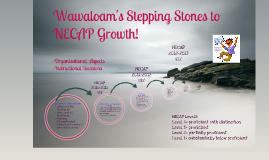 Wawaloam's Stepping Stones to NECAP Growth!