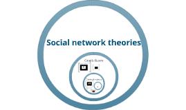 Network theories