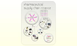 Pharma Supply Chain Finance