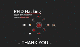 Copy of RFid Hacking