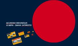 SEJARAH INDONESI