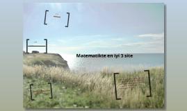 En iyi 3 matematik sitesi