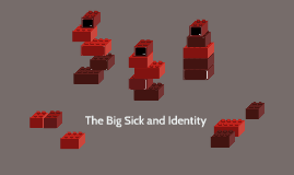 The Big Sick and Identity