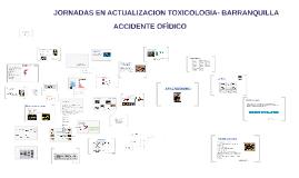 Copy of Copy of ACCIDENTES OFÌDICOS Y ANMALES PONZOÑOSOS