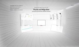 Flucht und Migration 5.PK Abitur 2016