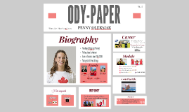 ODY-PAPER