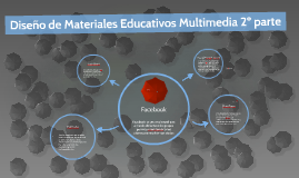 Diseño de Materiales Educativos Multimedia 2º parte