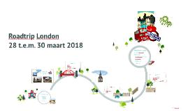 Eerste infovergadering Londen voor lln