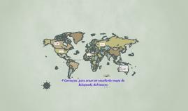 4 Consejos para crear un excelente mapa de búsqueda del tesoro