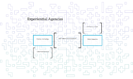 Experiential Agencies
