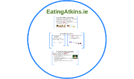 The Atkins Nutritional Approach