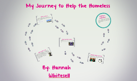 Journey to Help the Homeless