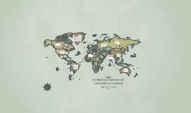 El Dinamico Ambiente del Comercio Internacional